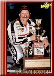 1991 Champ
