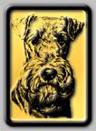 Terrier button
